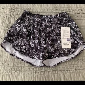 Lululemon tracker shorts *SW NWT